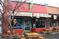 Cha Cha Cha (Portland, OR) - Good burritos.