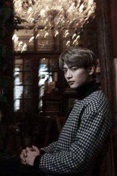 Minho - Naver Updates