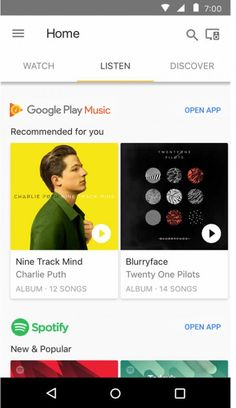 Google Improves Playlist Discoverability in Google Home App