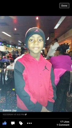 http://www.gofundme.com/l33mv4  Please help 6-year-old Jayden's family pay for his cancer treatment.