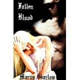 Fallen Blood (The Fallen book (Kindle Edition)By Martin C. Fallen Book, Maggie Sottero Wedding Dresses, Paranormal Romance, Free Kindle Books, Book 1, In This World, Movie Tv, Blood, My Love