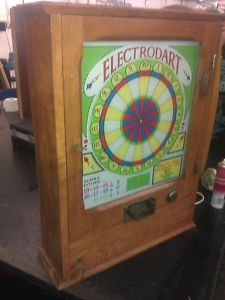 Old Coin Operated Machines On Pinterest Old Coins