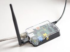 Install software | Setting up a Raspberry Pi as a WiFi access point | Adafruit Learning System