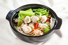 Cách làm món lẩu ốc thả thơm ngon đậm đà  http://ift.tt/1qw8VLl