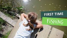 It was a wonderful day for fishing. Ana held the fish rod for the first time. As bite we had some bread and luckily the fishes were pretty close to the shore. Creative Play, First Time, Activities For Kids, Fishing, Pretty, Nature, Naturaleza, Nature Illustration, Kid Activities