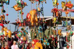Mercadillos en Ibiza: Sant Jordi