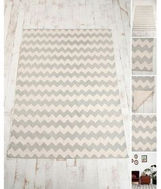 New living room rug? Would rather have a darker pattern...