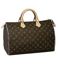 Classic Louis Vuitton, never gets old!