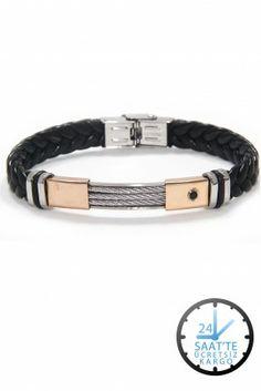 Bracelets, Men, Jewelry, Fashion, Chic, Moda, Jewlery, Jewerly, Fashion Styles
