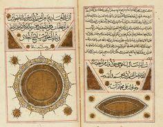 Rasa'il Ikhwan al-Safa, ('Epistles of the Brethren of Purity'), Book I, on the mathematical sciences, Western Persia or Near East, circa 14th century | sotheby's