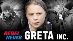 Keean Bexte of Rebel News travels to Stockholm to investigate Greta Thunberg's origins and speak with Greta herself. Cease And Desist, World Watch, The Enemy Within, Greta, Justin Trudeau, World View, New World Order, Deceit, Social Platform