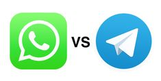WhatsApp vs Telegram: Comparison of Messaging Apps