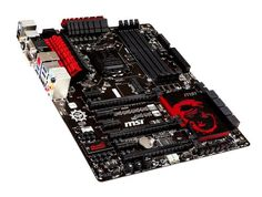 Discount $5.00 (3%) - Msi Computer Corp Motherboard Atx Ddr3 1333 Lga 1150 Motherboards Z87 G45 Gaming - Buy Now only $154.99 USD for 24 Items Available In Stock - Usually ships in 24 hours