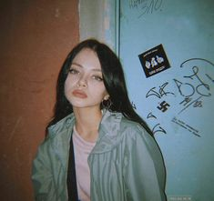 Aesthetic Women, Aesthetic People, Bad Girl Aesthetic, Aesthetic Photo, Aesthetic Clothes, Toddler Girl Pictures, Icon Girl, Grunge Photography, Instagram Pose
