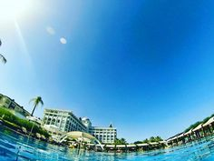 The lights! #AmaraDolceVitaLuxury #LuxuryLifeStyle #Turkey #Antalya #Destinations #Holiday #Travel #Trip #Vacation #Tatil #Seyahat #Beuatifulhotels #Beuatifuldestinations #Tekirova #Luxury