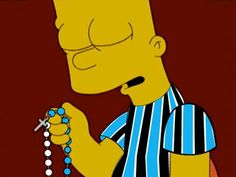 Grêmio praying :)