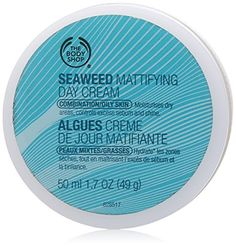 day cream The Body Shop Seaweed Mattifying Day Cream, 1.7 Ounce (Packaging May Vary) -- You can find out more details at the link of the image.