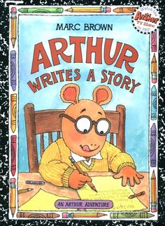 I loved these books and this show.