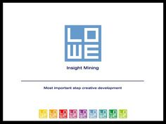Insight Mining from Lowe