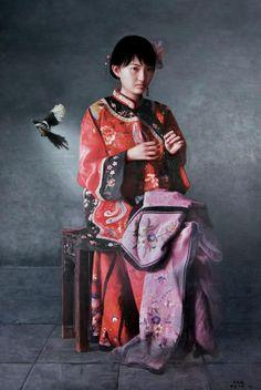 Artodyssey: Wu Chengwei