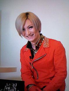 Sono-san. adorable smile
