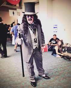 #sdcc #sdcc2016 #comiccon #cosplay #cosplayer #dracula
