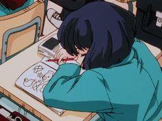수업시간에 잠자기