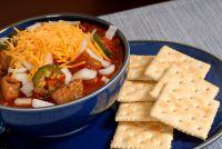 Wendy's Chili Recipe
