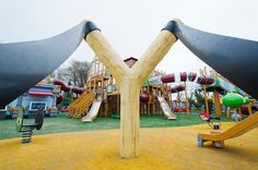 Angry Birds Land  The worldwide success of Angry Birds as a mobile game has been translated to real life as Angry Birds Land, an amusement area within Finland's Särkänniemi Park, near the city of Tampere