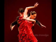 Sensual Flamenco - YouTube