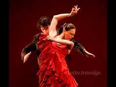 Sensual Flamenco - YouTube