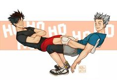 Bokuroo I'm laughing at this it's so funny!!!
