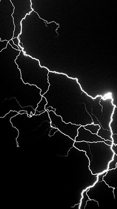 Lightning by wrfall | Redbubble
