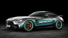 2017 F1 Liveries on Supercars, Part 2 | DRIVETRIBE