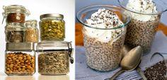 Guía de Semillas comestibles