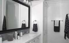 Hollywood Sierra Bathrooms