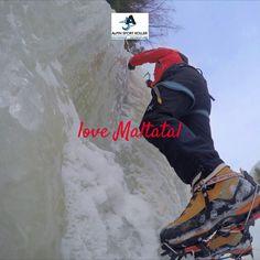 Das Maltatal zählt zu einem der schönsten Klettergebiete Österreichs. Rafting, Malta, Sport, Backpacks, Outdoor, Bags, Ice Climbing, Nice Asses, Outdoors
