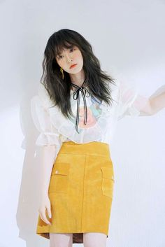 Find images and videos about girl, kpop and red velvet on We Heart It - the app to get lost in what you love. Wendy Red Velvet, Red Velvet Irene, Seulgi, Kpop Girl Groups, Kpop Girls, Kpop Fashion, Korean Fashion, Asian Music Awards, Red Velvet Photoshoot