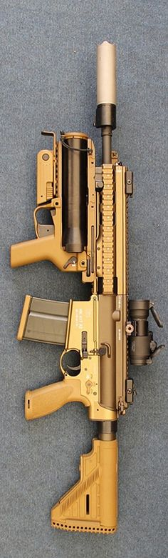 HK417~ I need some fat chic followers so I can start an Internet registry like the hoes do.   I digress....   Item no 1