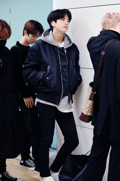 #theboyz #younghoon Boy Fashion, Fashion Outfits, Style Fashion, Neko Boy, Beautiful Men Faces, Lucas Nct, Kpop, Airport Style, Boyfriend Material