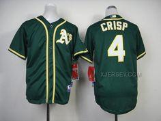 http://www.xjersey.com/athletics-4-crisp-green-cool-base-youth-jersey.html ATHLETICS 4 CRISP GREEN COOL BASE YOUTH JERSEY Only $35.00 , Free Shipping!