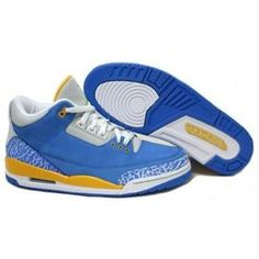 a5f2f2896cd6 Air Jordan Retro 3 ls do the right thing brisk blue radient green pro gold  315297 cheap Jordan If you want to look Air Jordan Retro 3 ls do the right  thing ...