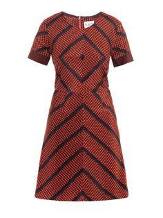 Sea Ny  Stripe dress