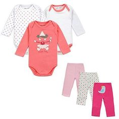 Assorted Casual 100% Cotton Sets