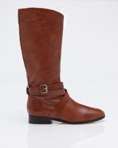 Need Supply Co. / Dolce Vita / Georgia In Brown - StyleSays