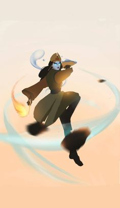 Avatar Kyoshi, Avatar Legend Of Aang, Team Avatar, Legend Of Korra, Korra Avatar, Kyoshi Warrior, Avatar Cartoon, Avatar World, Tattoo