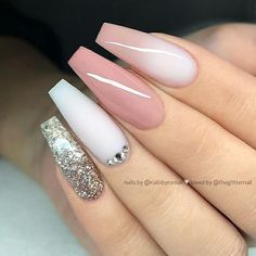 4 or Please swipe, pick your favorite and leave a comment below! … 4 or 💅 👉 Please swipe, pick your favorite and leave a comment below! Summer Acrylic Nails, Best Acrylic Nails, Acrylic Nail Designs, Nail Summer, Gold Glitter Nails, Purple Nails, Stylish Nails, Trendy Nails, Nagellack Design