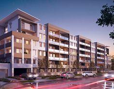 """Check out new work on my @Behance portfolio: """"Australia residential"""" http://on.be.net/1NIpERk"""