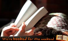 We're booked for the weekend - Swakopmunder Buchhandlung's photo.