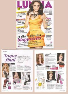Andre Cerutti, Consultor de Beleza da Tonicha, ensina a usar o Leave-in